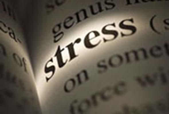 Причина рака: стресс