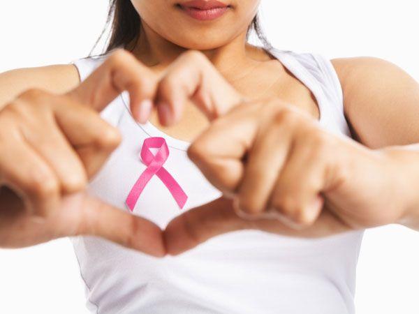 Как женщине защитить себя от рака груди