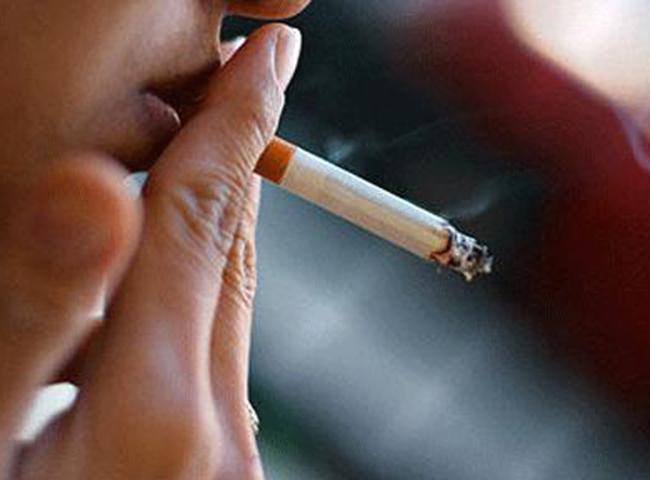 Курение осложняет онкологические операции