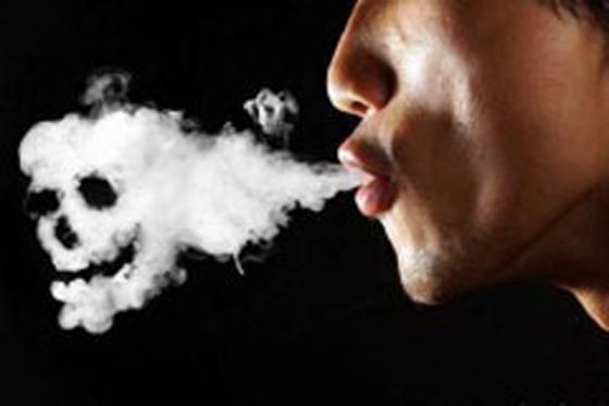 Наркотики – смерть для подросткового организма
