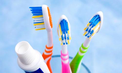 Выбираем зубную щетку правильно