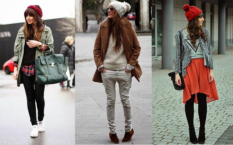 Стиль casual в одежде: городская мода