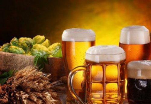 Опасность пива