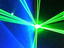 Ученые опробовали внутриклеточные лазеры, подсвечивающие клетки изнутри