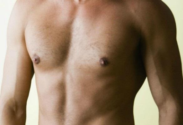 Обнаружен ген, вызывающий развитие рака груди у мужчин