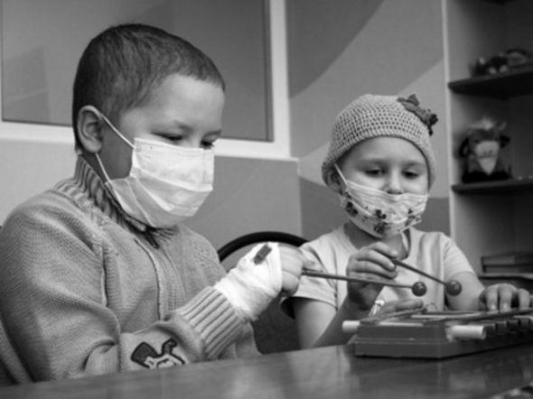 Проблемы детей, переживших рак