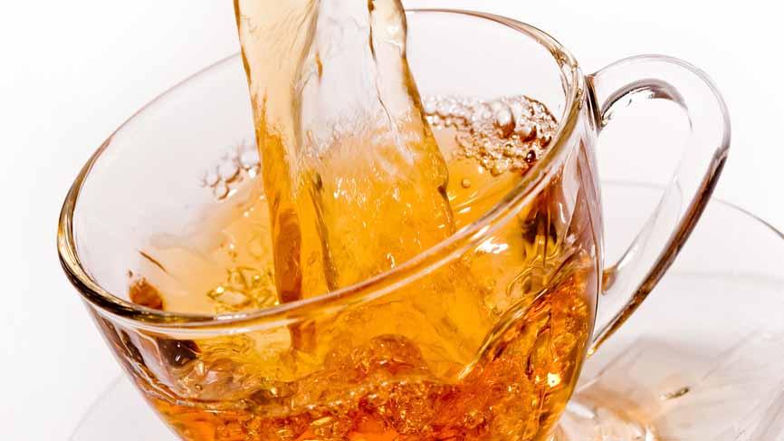 Чай и кофе однозначно предотвращают рак