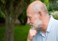 Тип облысения указывает на склонность к раку простаты