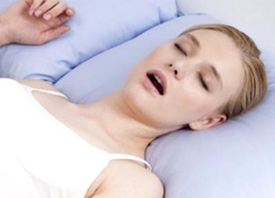 Ученые утверждают: непостоянный сон приводит к раку