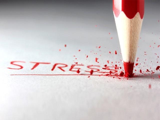 Стрессы провоцируют рост раковой опухоли