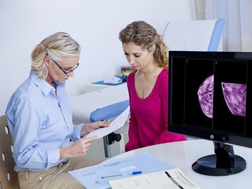 Новосибирские ученые разрабатывают новый метод диагностики рака молочной железы