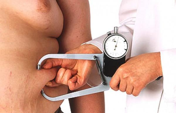 Ожирение помогает онкобольным прожить дольше