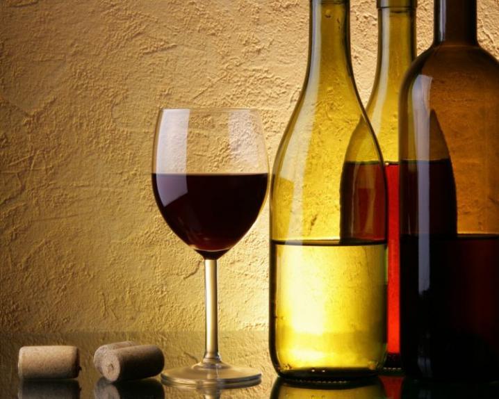 Ученые: вино может вызвать рак груди