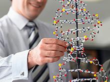 Университет Торонто открыл способ восстановления ДНК, иногда приводящий к раку