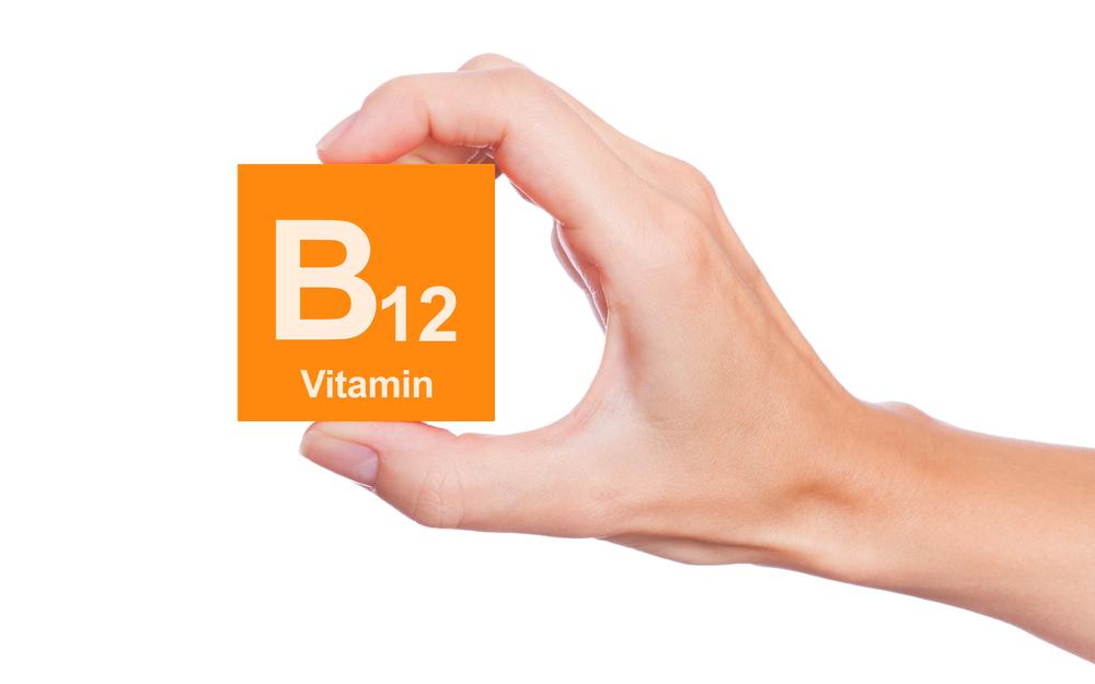 Ученые связали повышенный уровень витамина B12 с раком