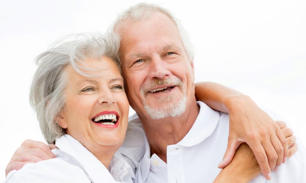 Стоматологическое здоровье в зрелом возрасте