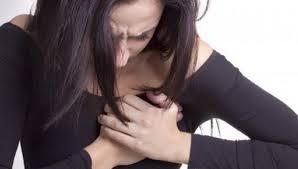 Что влияет на женскую грудь?