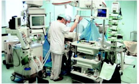 Анестезия в кардиохирургии