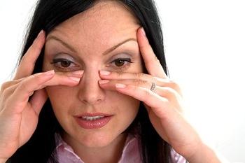 Хронический синусит: причины, симптомы, диагностика и лечение