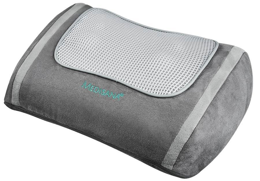 Подушки массажные от немецкой компании Medisana