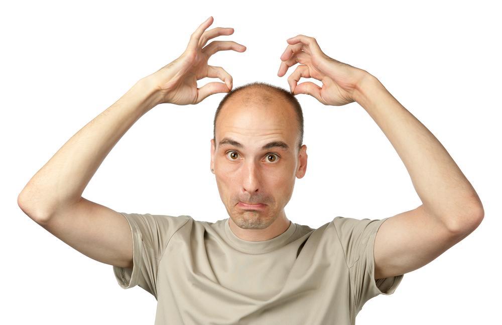 Выпадение волос: причины, диагностика, лечение