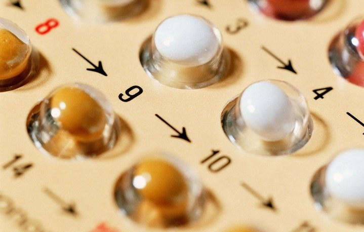 Пероральные контрацептивы предотвратили 200 тыс. случаев рака эндометрия за 10 лет