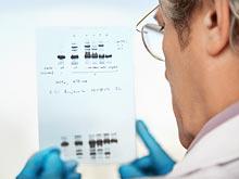 Генетики рассмотрели ДНК, чтобы найти женщин, предрасположенных к раку