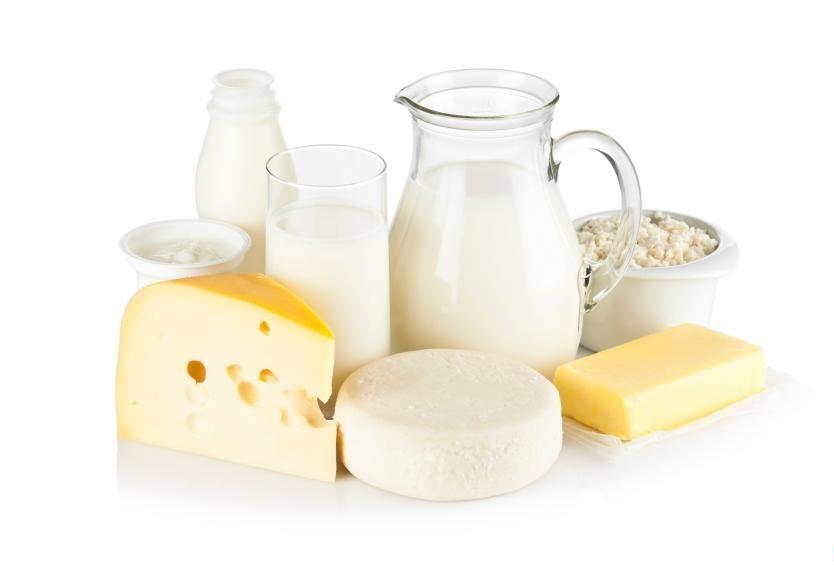 Молочные продукты вызывают рак