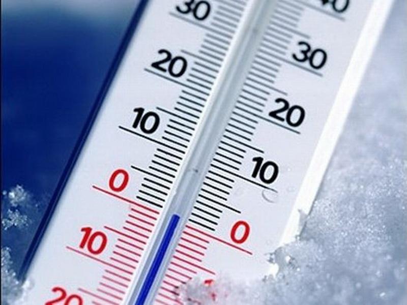 Температура воздуха влияет на рост раковых опухолей
