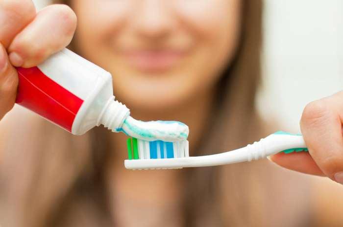Нерегулярная чистка зубов приводит к развитию злокачественных опухолей