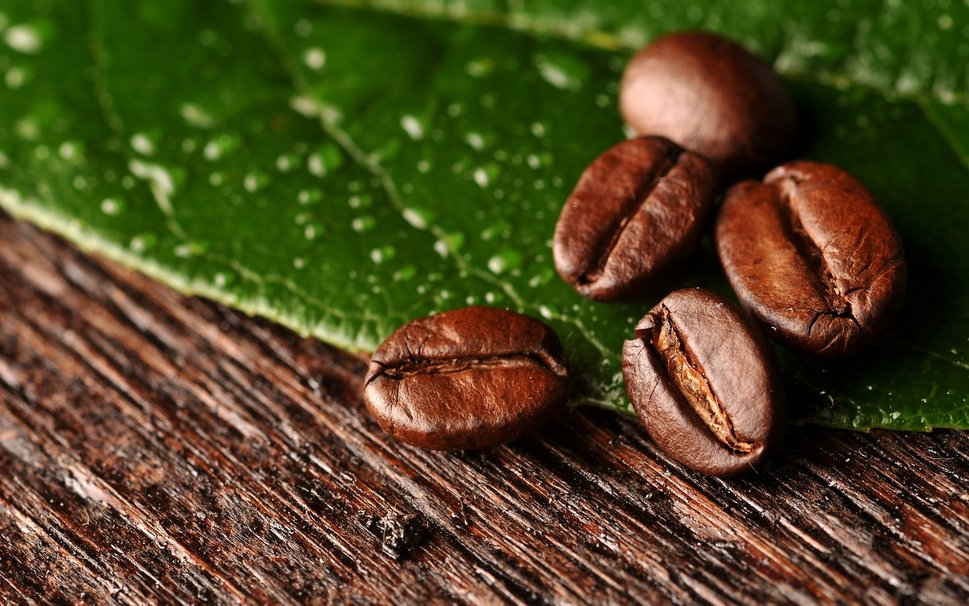 Чай и кофе защищают от развития рака
