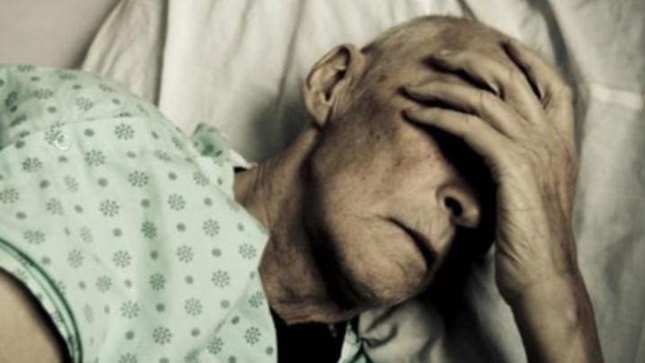 Онкологическим больным нельзя нервничать