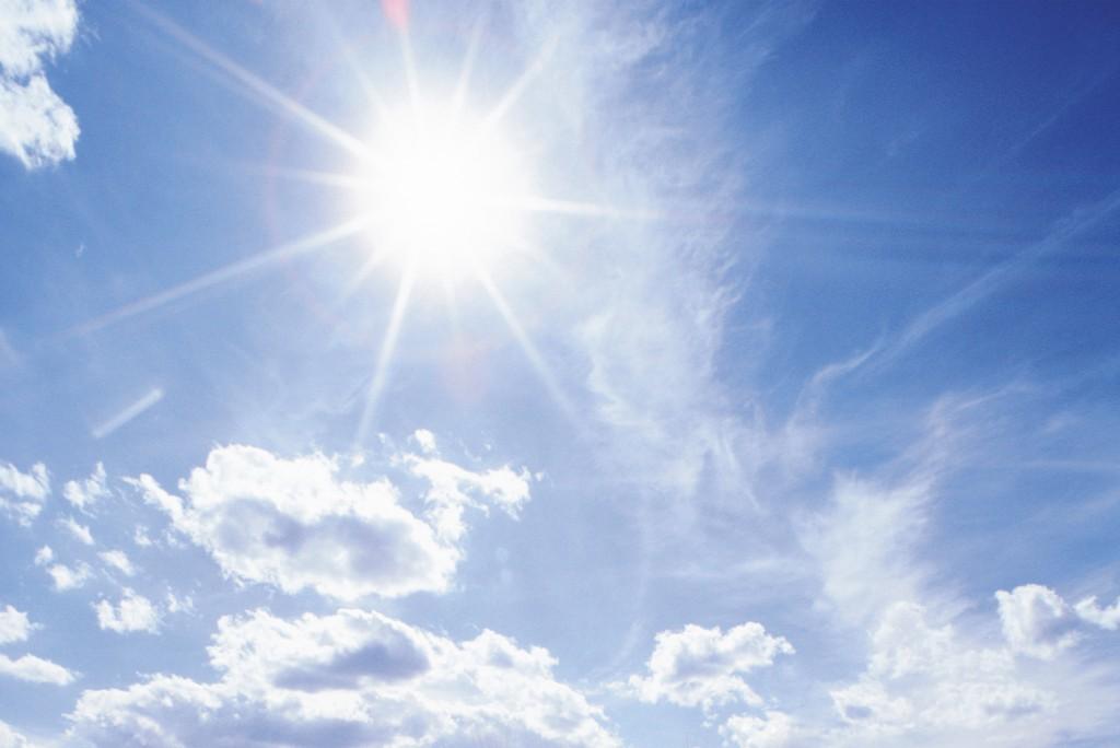 Причиной рака может стать нехватка солнечного света