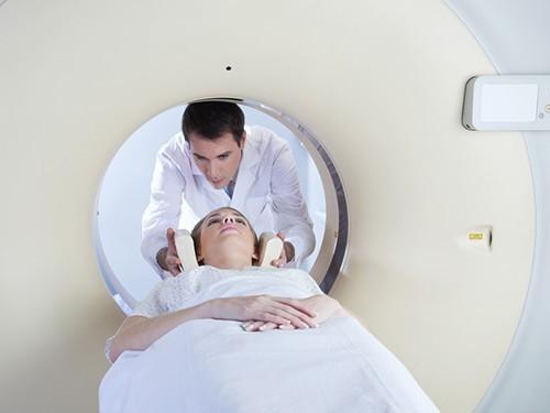 Томографы можно использовать для лечения рака