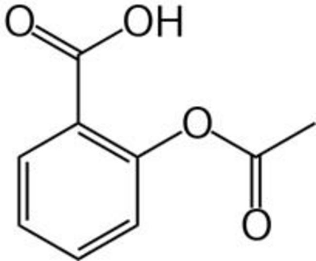 Обнаружен профилактический эффект регулярного приема ацетилсалициловой кислоты в отношении некоторых злокачественных новообразований