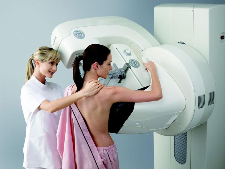 Надо ли делать маммографию