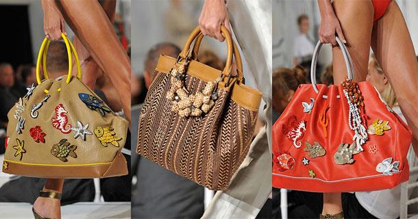 Какой должна быть сумка для пляжа?