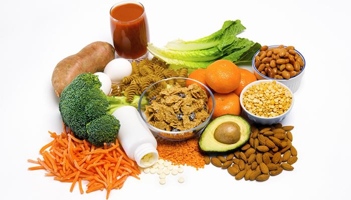 Польза фолиевой кислоты для здоровья