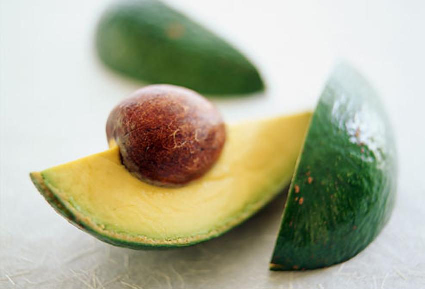 Как авокадо лечит рак