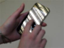 Мобильные телефоны, планшеты и ноутбуки способны вызвать рак кожи
