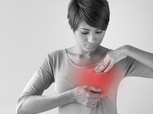Ученые пришли к выводу, что скрининг на генетический риск рака молочной железы неэффективен