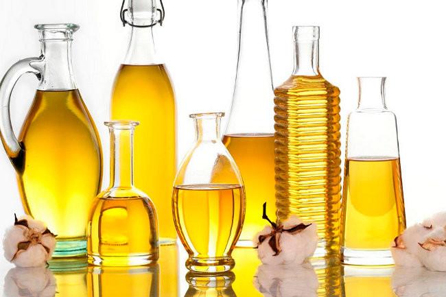 Растительное масло полезно для мужчин с раком простаты