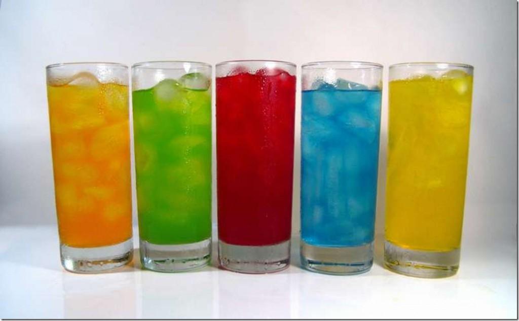 Потребление сладких напитков повышает риск развития рака груди