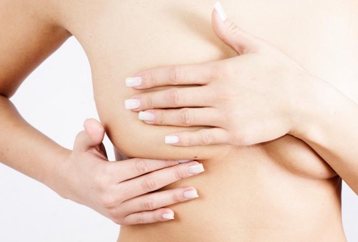 От рака груди защитит диагностика