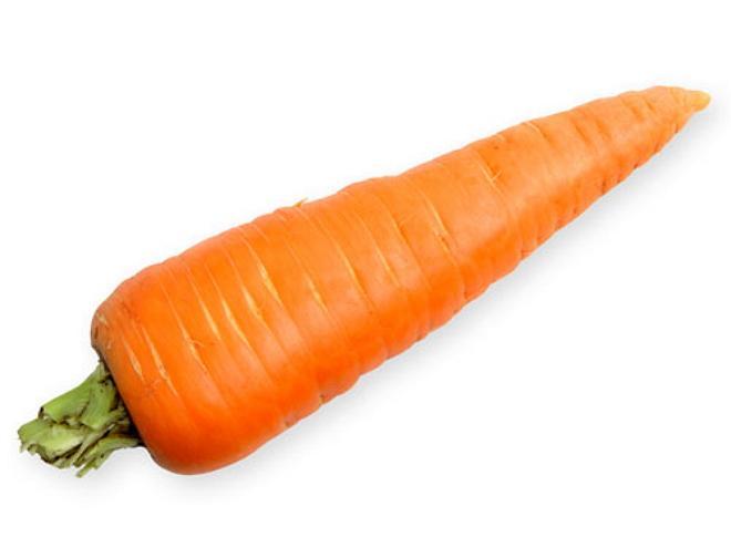 Морковь может уменьшить риск развития рака простаты
