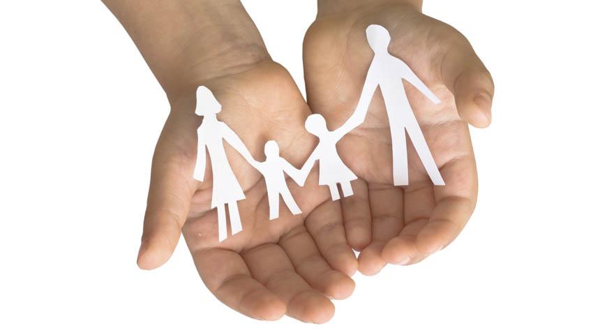 О страховании детей