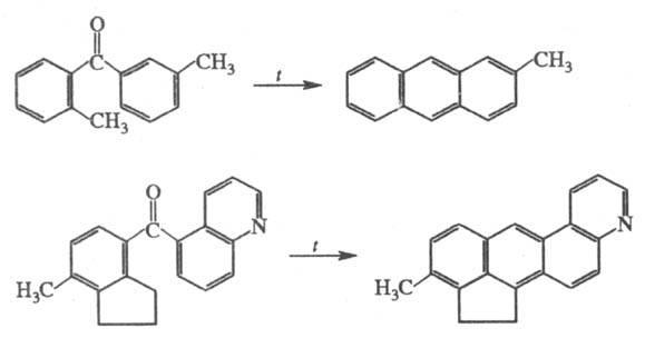 Крезолы — органические соединения ароматического ряда
