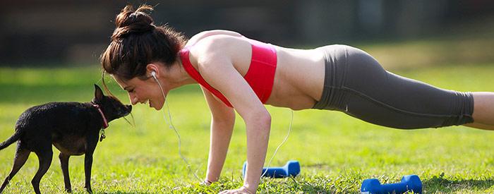 Как спорт влияет на здоровье человека?