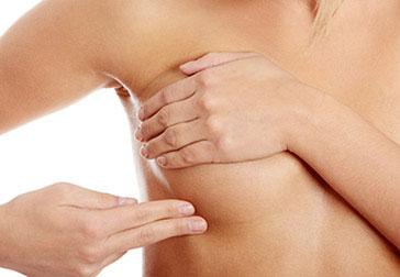 Важный элемент хорошего здоровья – проверка молочных желез