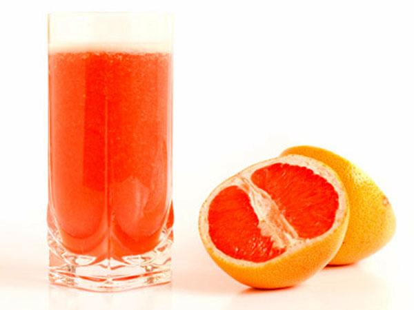 Грейпфрутовый сок увеличивает эффективность лекарства от рака